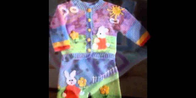 2014 Bebek Battaniye Modelleri   2014 Baby Blanket Pattern