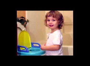 2,5 yaşındaki oğlumun 2 ay sonra kardeşi olacağı için tuvalet eğitimine başladık, erken mi başladık
