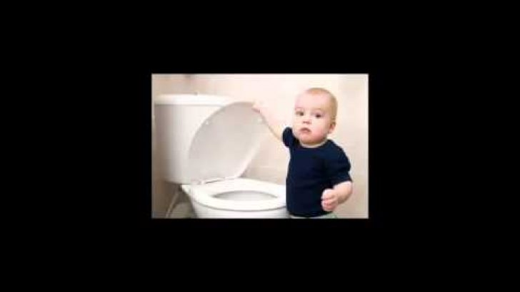 3 yaşındaki oğlum tuvalete gitmek istemiyor