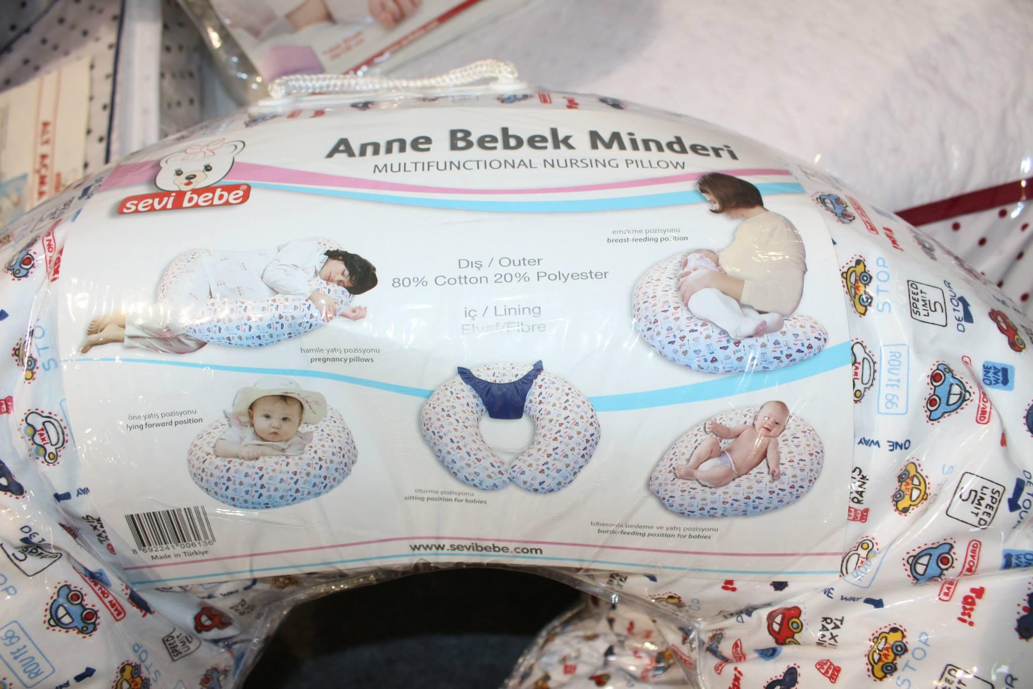 Anne bebek minderi1