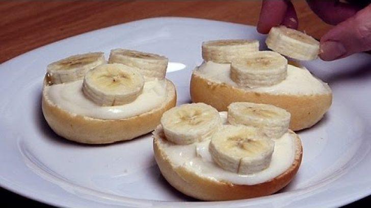 Alman Pastası ve Donut için Vanilyalı Pasta Kreması Tarifi