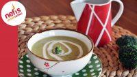Brokoli Çorbası Tarifi | Çorba Tarifi