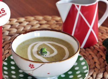 Brokoli Çorbası Tarifi   Çorba Tarifi