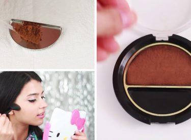 Bronzer Nasıl Yapılır? – Kakao Bronzer Tarifi
