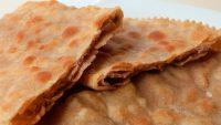 Çiğ Börek Tarifi | Çiğ Börek Nasıl Yapılır | Börek Tarifleri