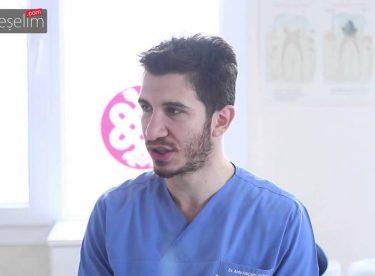 Diş Pastası Nasıl Kullanılır?
