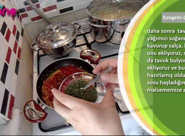 Ezogelin Çorbası Tarifi, Ezogelin Çorbası Nasıl Yapılır