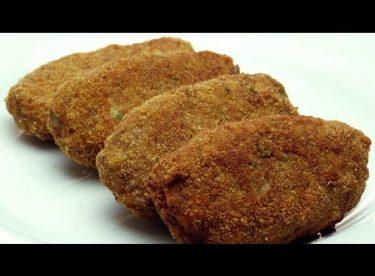 Kadınbudu Köfte Tarifi – Pirinçli Köfte Nasıl Yapılır