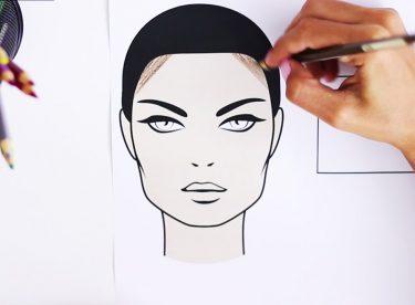 Kare Yüzlerde Kontürleme Nasıl Yapılır?