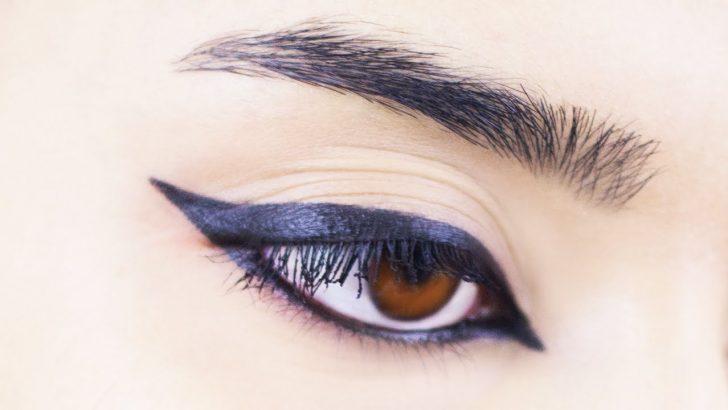Kedi Gözü Eyeliner Nasıl Çekilir? – Cat Eyes Eyeliner
