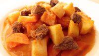 Kereviz Yemeği Nasıl Yapılır   Kereviz Tarifi