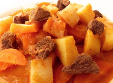 Kereviz Yemeği Nasıl Yapılır | Kereviz Tarifi