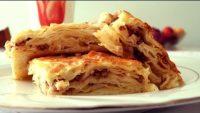 Kıymalı Börek Tarifi | Kıymalı Börek Nasıl Yapılır | Kıymalı Börek Yapımı