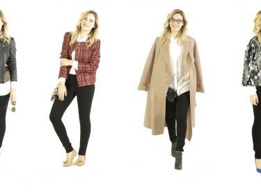 Nasıl Giyilir: 1 Gömlek 4 Stil