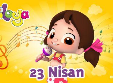 Niloya – 23 Nisan Şarkıları