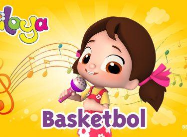 Niloya – Basketbol Şarkı – Yumurcak Tv