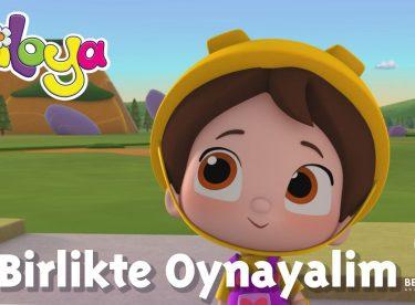 Niloya – Birlikte Oynayalım – Yumurcak Tv