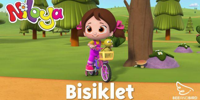 Niloya – Bisiklet – Yumurcak Tv