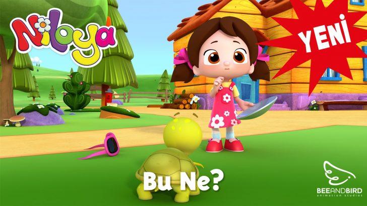 Niloya – Bu Ne? – Yumurcak Tv