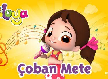 Niloya – Coban Mete Şarkı – Yumurcak Tv