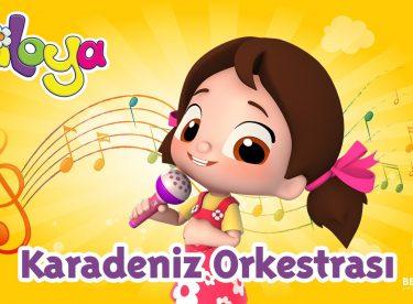 Niloya – Karadeniz Orkestrası Şarkı – Yumurcak Tv
