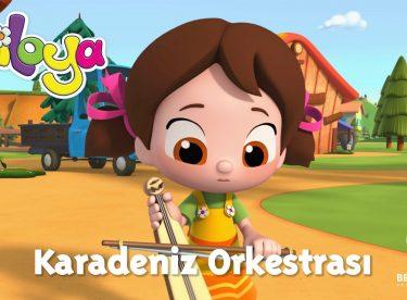 Niloya – Karadeniz Orkestrası – Yumurcak Tv