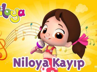 Niloya – Niloya Kayıp Şarkı -Yumurcak Tv