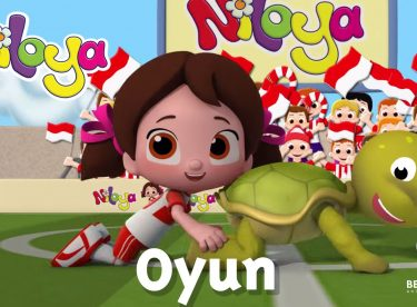 Niloya – Oyun – Yumurcak Tv