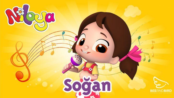 Niloya – Soğan Şarkı – Yumurcak Tv