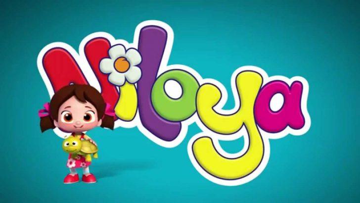 Niloya – Yumurcak Tv
