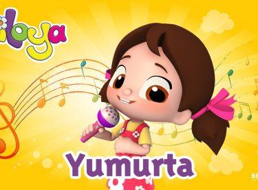 Niloya – Yumurta Şarkı – Yumurcak Tv
