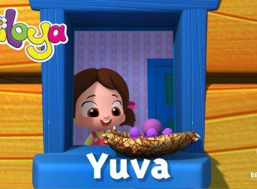 Niloya – Yuva – Yumurcak Tv