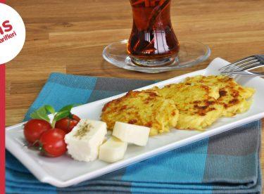 Patates Mücveri Nasıl Yapılır? | Mücver Tarifi