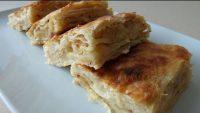 Patatesli Börek Tarifi   Patatesli Börek Nasıl Yapılır   Patatesli Börek Yapımı