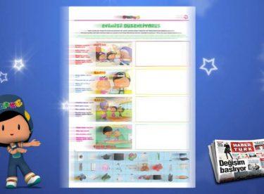 Pepee Gazetesi Yeni Sayısıyla Bayilerde