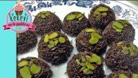 Sadece 2 Malzemeyle Çikolatalı Kadayıf Topları Yapın.. – Kekevi Yemek Tarifleri