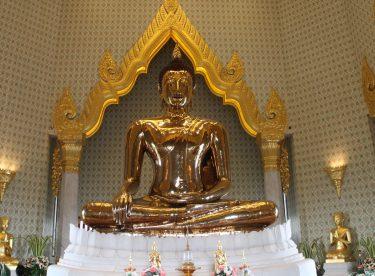 Tayland – Vlog