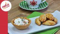 Çıtır Salata Kasesi Tarifi | Salata Kasesi Yapımı