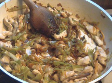 Pırasalı Çin Böreği / Çin Böreği Nasıl Yapılır?