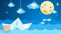 27 Dakika Kesintisiz Ninni – Dandini Dandini Dastana ve Fış Fış Kayıkçı