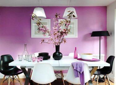 Yemek Odası ve Avize Fikirleri