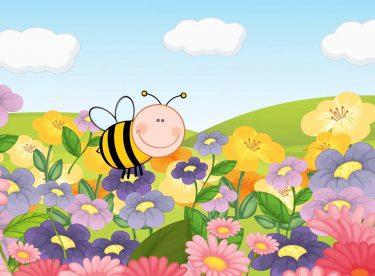 Arı Vız Vız Vız – Bebek Şarkısı