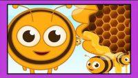 Arı Vız Vız Vız – Çocuk Şarkısı