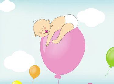 Hush Little Baby – İngilizce Çocuk Şarkısı