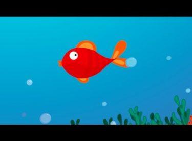 Kırmızı Balık Şarkısını Öğreniyoruz