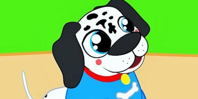 Köpeğim Hav Hav der – Çizgi Film Çocuk Şarkısı – Adisebaba Çocuk Şarkıları Videoları