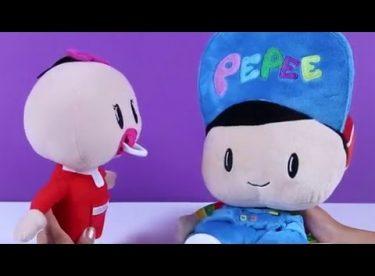 Pepee ile Bebe Oyuncakları