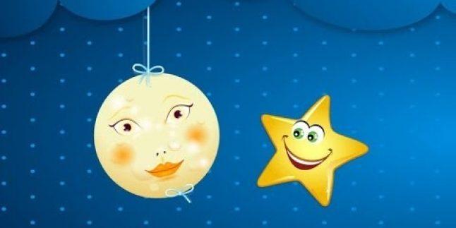 Twinkle Twinkle Little Star – İngilizce Çocuk Şarkısı