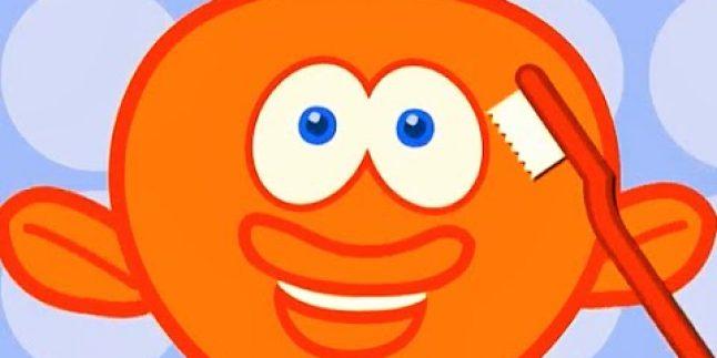 Fırçala Sen de – Sevimli Dostlar Eğitici Çocuk Şarkıları