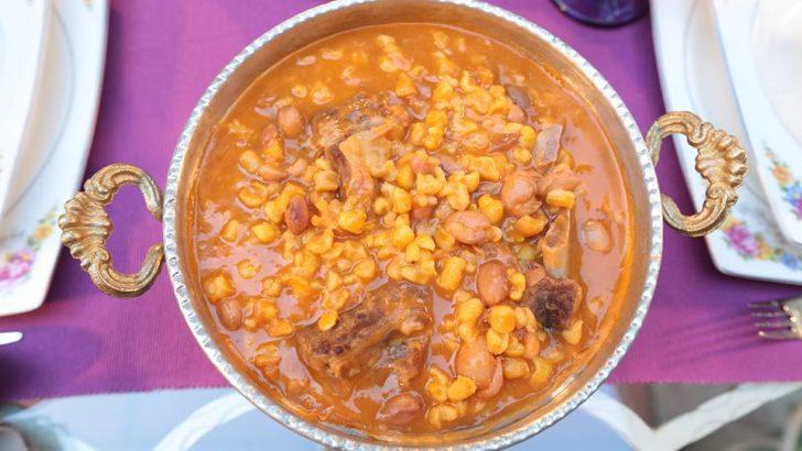 Mısır Çorbası Tarifi